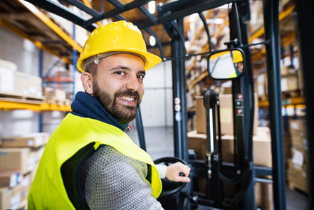 Forklift Hire Company
